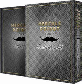 Hercule Poirot Povídky - Agatha Christie