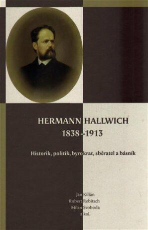 Hermann Hallwich 1838-1913 - Kolektiv