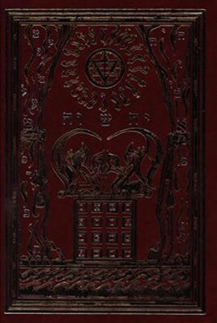 Hermetic initiation into Martinism - Pierre de Lasenic