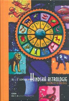 Hindská astrologie - L.R. Chawdhri