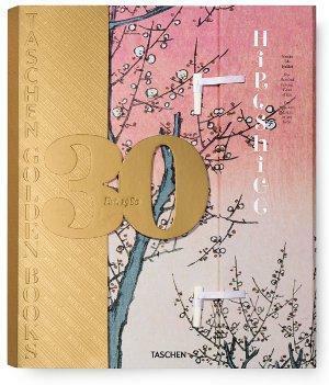 Hiroshige: One Hundred Famous Views of Edo - Bichler
