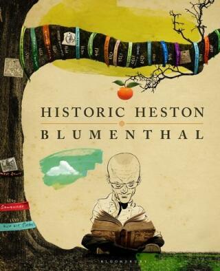 Historic Heston - Heston Blumenthal