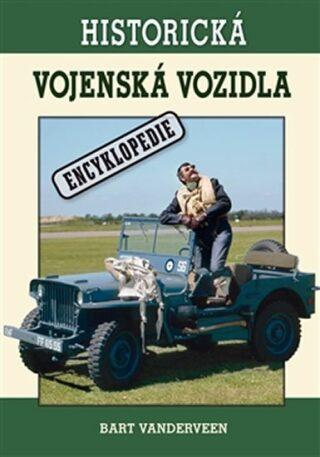 Historická vojenská vozidla - Bart Vanberveen