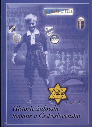 Historie židovské kopané - Lubomír Král