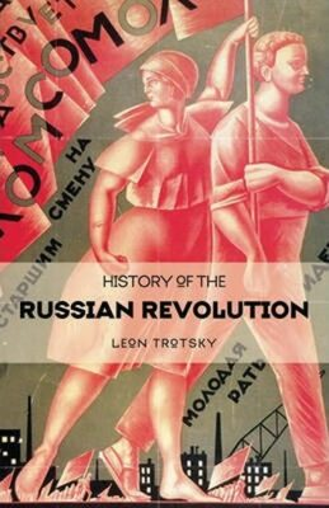 History Of The Russian Revolution - Trotsky Leon