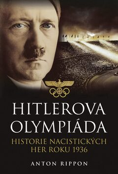 Hitlerova olympiáda - Anton Rippon