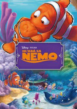Hľadá sa Nemo -