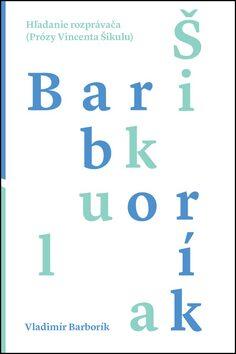 Hľadanie rozprávača - Vladimír Barborík