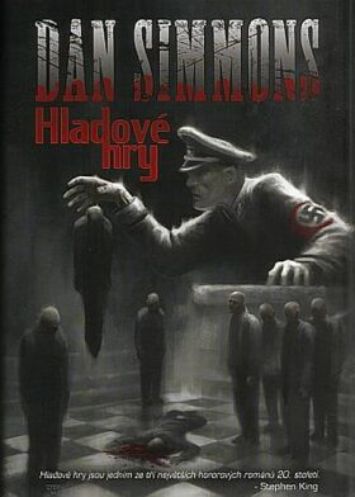 Hladové hry - Dan Simmons