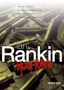 Hlas krve - Ian Rankin