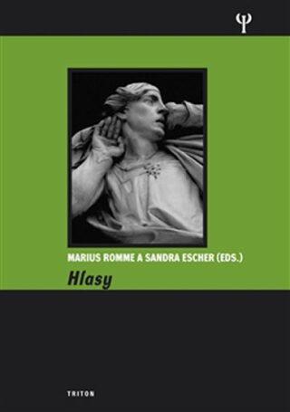 Hlasy - Romme Marius, Escher Sandra