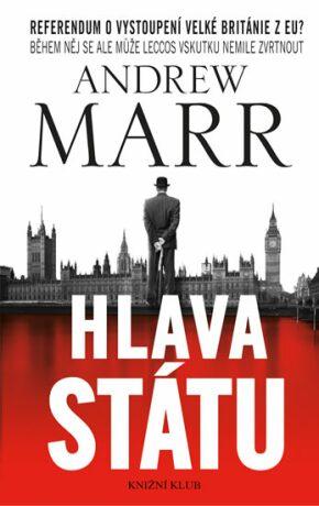 Hlava státu - Andrew Marr