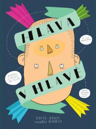 Hlava v hlavě - David Böhm, Ondřej Buddeus