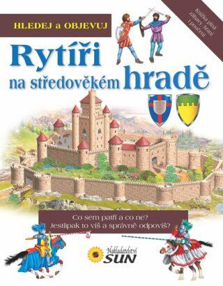 Rytíři na středověkém hradě - neuveden