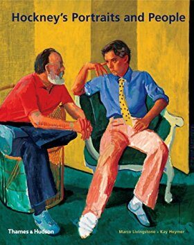Hockney's Portraits and People (bazar) - Marco Livingstone, Kay Heymer