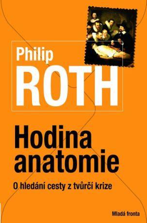 Hodina anatomie - Philip Roth