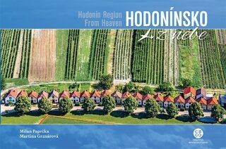 Hodonínsko z nebe - Milan Paprčka