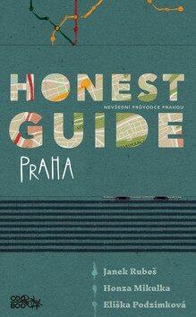 Honest Guide - Janek  Rubeš, Jan Mikulka