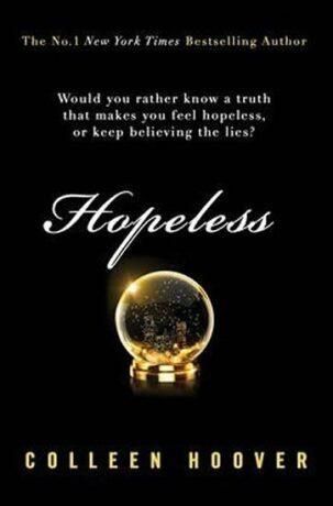 Hopeless - Colleen Hooverová