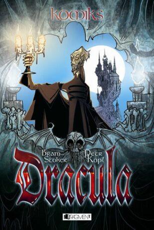Hororland Dracula - Petr Kopl