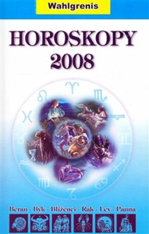 Horoskopy 2008 I. - Wahlgrenis