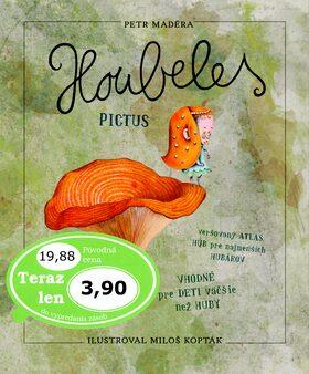 Houbeles pictus - Petr Maděra