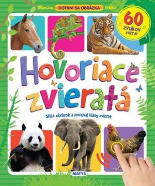 Hovoriace zvieratá -