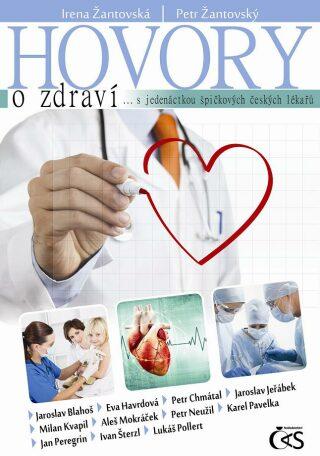 Hovory o zdraví - Petr Žantovský, Irena Žantovská