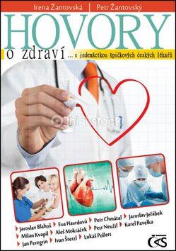 Hovory o zdraví - Irena Žantovská,Petr Žantovský,