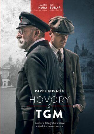 Hovory s TGM - Pavel Kosatík
