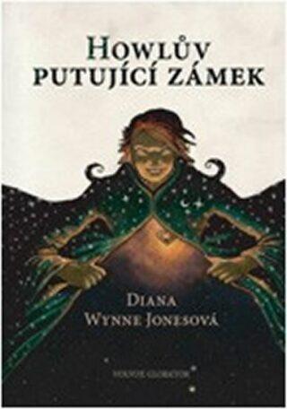 Howlův putující zámek - Diana Wynne Jonesová
