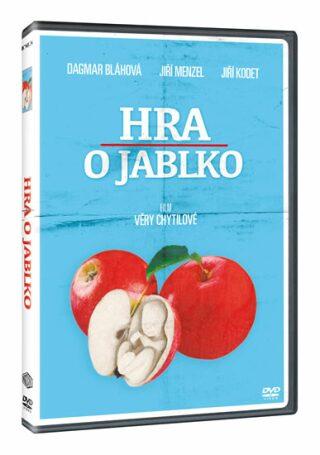 Hra o jablko - DVD