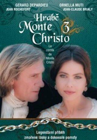 Hrabě Monte Christo 3. - Alexandre Dumas