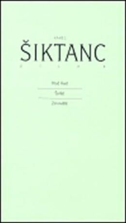 Dílo 6 - Karel Šiktanc
