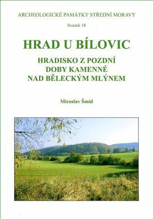 Hrad u Bílovic - Miroslav Šmíd