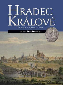 Hradec Králové - kolektiv autorů