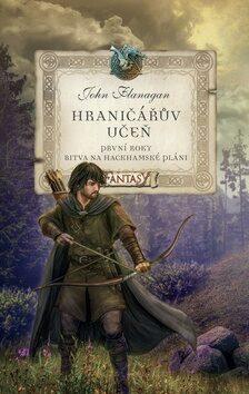 Hraničářův učeň - První roky - Bitva na Hackhamské pláni - John Flanagan