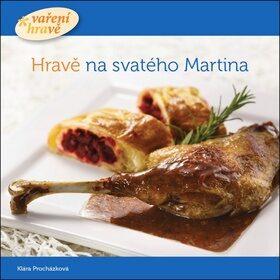 Hravě na svatého Martina - Klára Procházková