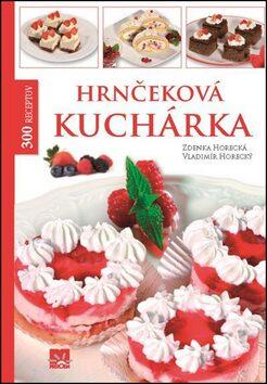 Hrnčeková kuchárka - Zdeňka Horecká, Vladimír Horecký