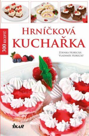 Hrníčková kuchařka - Vladimír Pohorecký, Zdeňka Horecká
