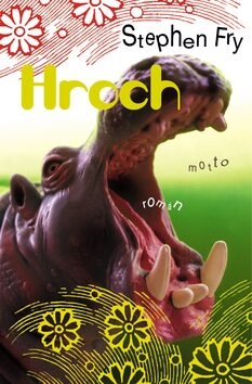 Hroch - Stephen Fry