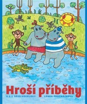 Hroší příběhy - Kolektiv