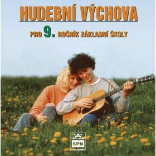 CD Hudební výchova pro 9.r.ZŠ - Alexandros Charalambidis