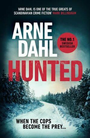 Hunted - Arne Dahl