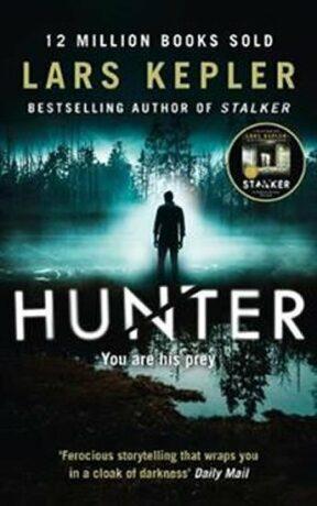Hunter - Lars Kepler