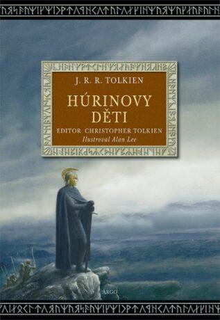 Húrinovy děti - J. R. R. Tolkien