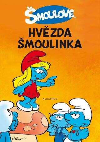 Hvězda Šmoulinka - Peyo
