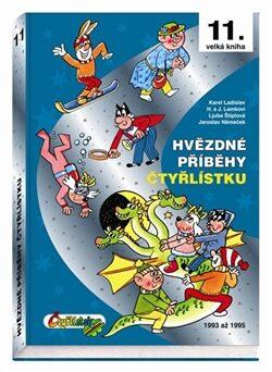 Hvězdné příběhy Čtyřlístku - Kolektiv