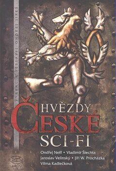 Hvězdy české sci-fi - Ondřej Neff