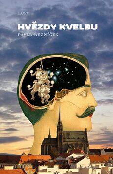 Hvězdy kvelbu - Pavel Řezníček